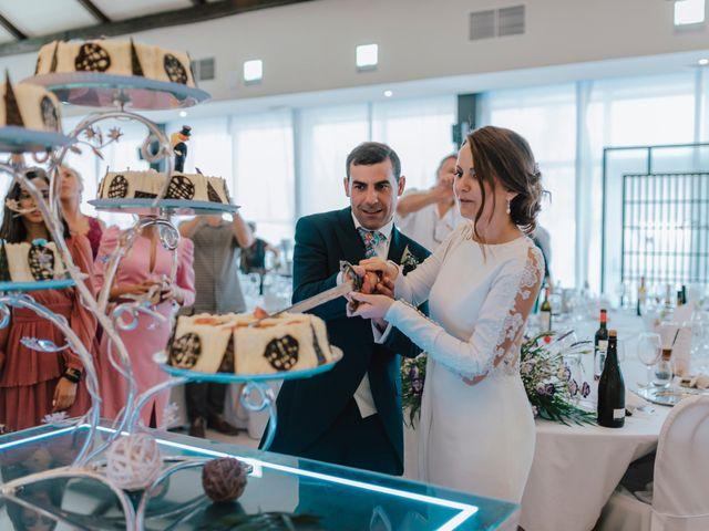 La boda de Francisco y Gwendolyne en Olula Del Rio, Almería 93