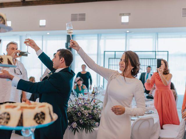 La boda de Francisco y Gwendolyne en Olula Del Rio, Almería 95