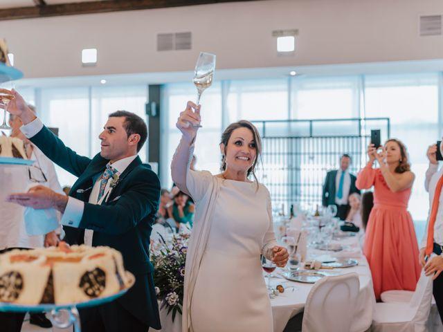La boda de Francisco y Gwendolyne en Olula Del Rio, Almería 96