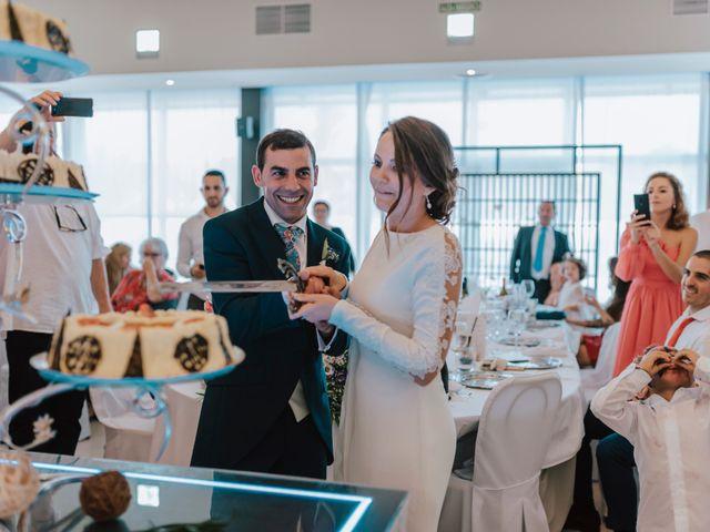 La boda de Francisco y Gwendolyne en Olula Del Rio, Almería 97