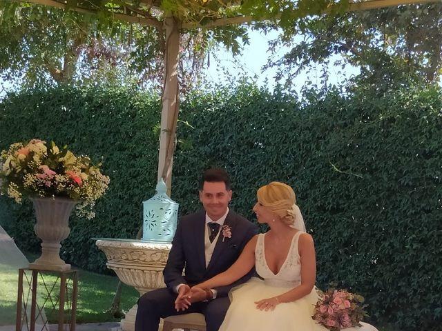 La boda de Carlos y Sandra en Granada, Granada 2