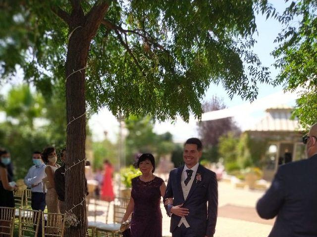 La boda de Carlos y Sandra en Granada, Granada 4