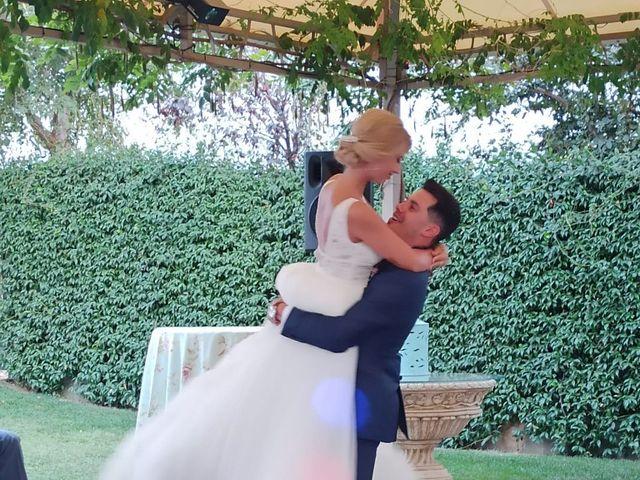 La boda de Carlos y Sandra en Granada, Granada 5