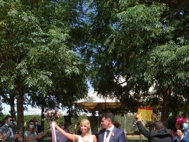 La boda de Carlos y Sandra en Granada, Granada 7