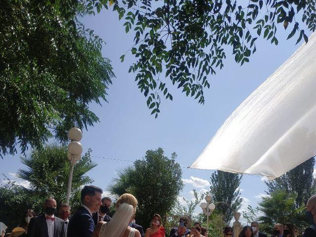 La boda de Carlos y Sandra en Granada, Granada 12