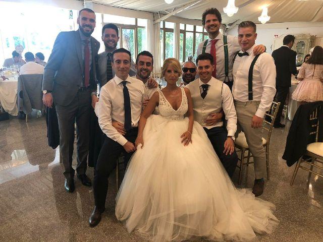 La boda de Carlos y Sandra en Granada, Granada 16