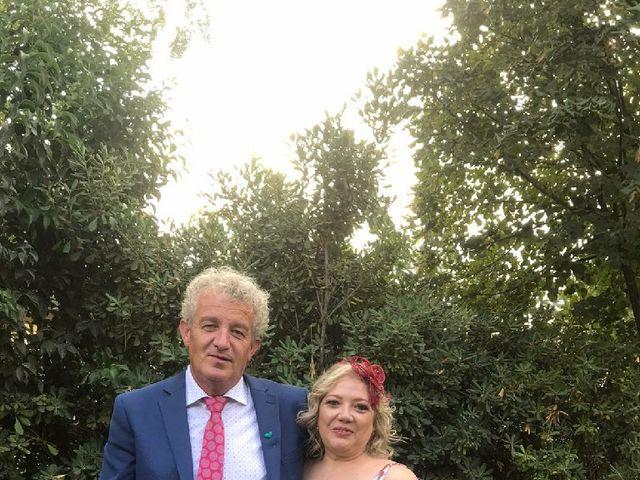 La boda de Carlos y Sandra en Granada, Granada 24