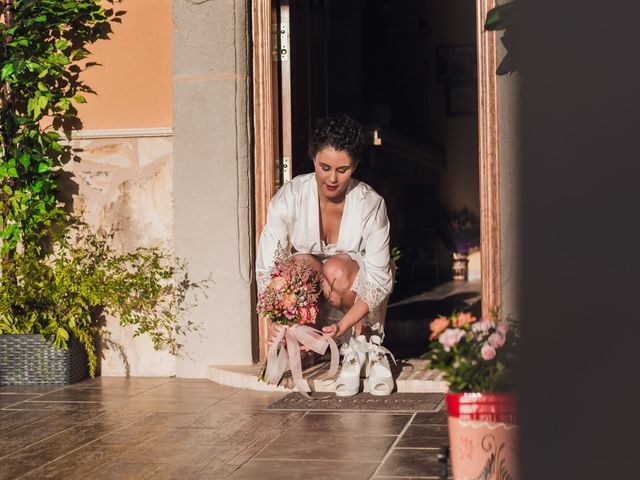 La boda de Juan Carlos y Laura en Mutxamel, Alicante 2