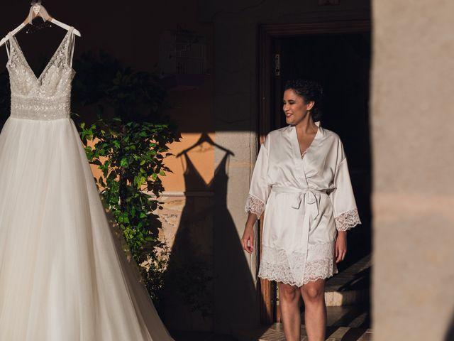 La boda de Juan Carlos y Laura en Mutxamel, Alicante 4