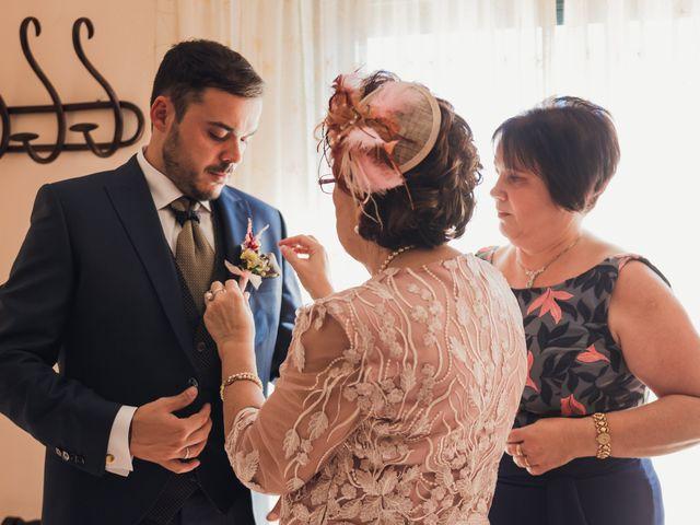 La boda de Juan Carlos y Laura en Mutxamel, Alicante 12