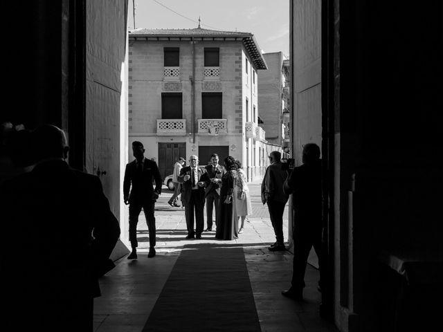La boda de Juan Carlos y Laura en Mutxamel, Alicante 16