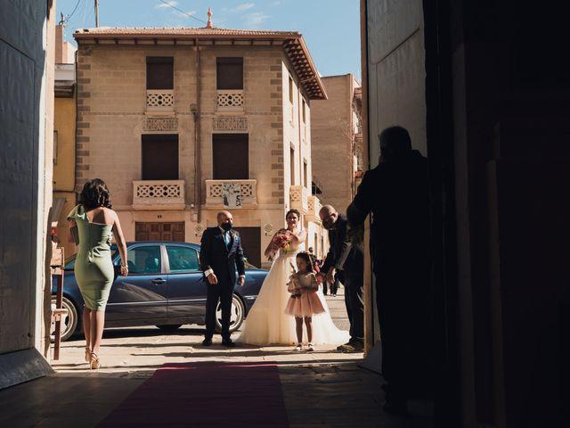 La boda de Juan Carlos y Laura en Mutxamel, Alicante 18