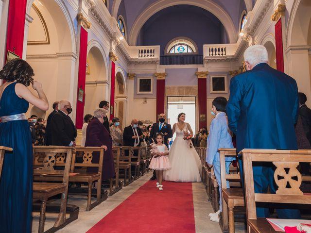 La boda de Juan Carlos y Laura en Mutxamel, Alicante 19