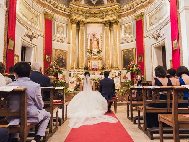 La boda de Juan Carlos y Laura en Mutxamel, Alicante 21