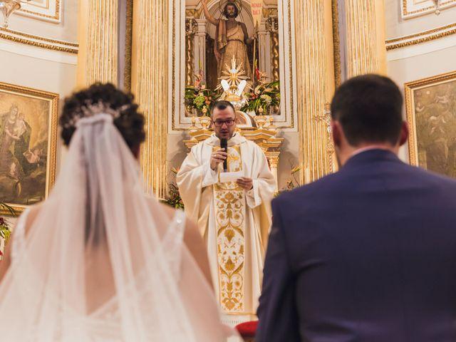 La boda de Juan Carlos y Laura en Mutxamel, Alicante 22