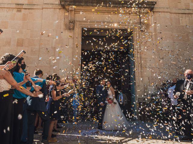La boda de Juan Carlos y Laura en Mutxamel, Alicante 25