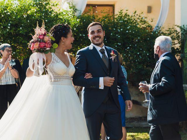 La boda de Juan Carlos y Laura en Mutxamel, Alicante 26