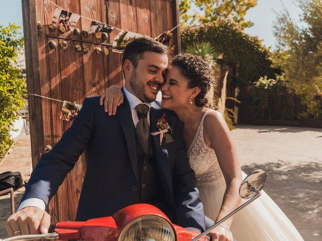 La boda de Juan Carlos y Laura en Mutxamel, Alicante 28