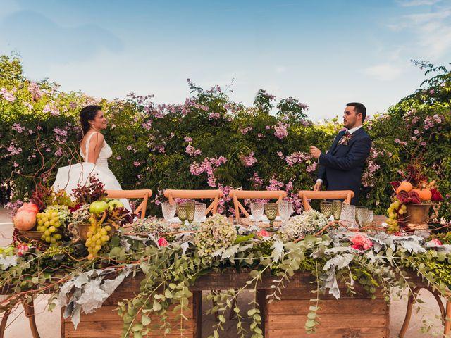 La boda de Juan Carlos y Laura en Mutxamel, Alicante 29
