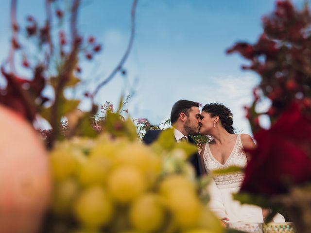 La boda de Juan Carlos y Laura en Mutxamel, Alicante 30