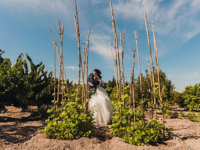 La boda de Juan Carlos y Laura en Mutxamel, Alicante 31