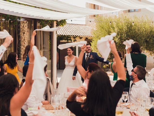 La boda de Juan Carlos y Laura en Mutxamel, Alicante 32