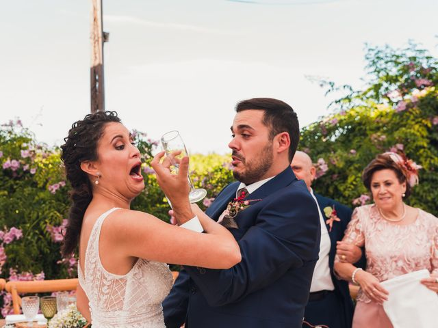La boda de Juan Carlos y Laura en Mutxamel, Alicante 33