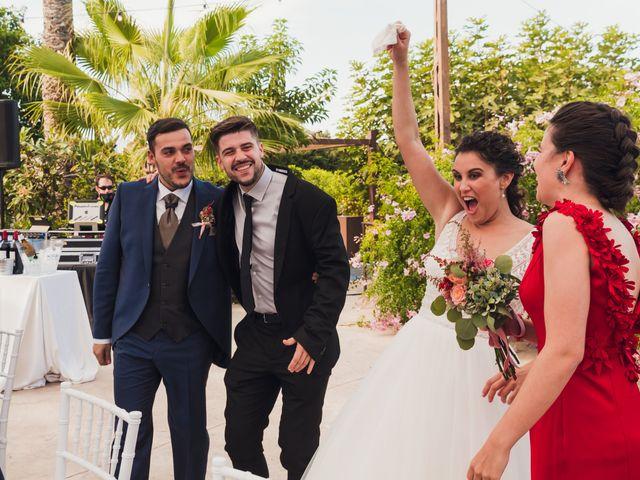 La boda de Juan Carlos y Laura en Mutxamel, Alicante 35