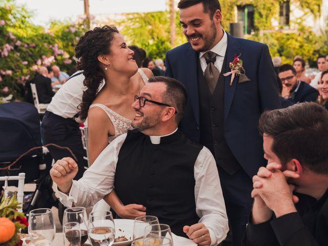 La boda de Juan Carlos y Laura en Mutxamel, Alicante 37