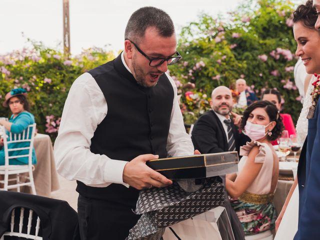La boda de Juan Carlos y Laura en Mutxamel, Alicante 38