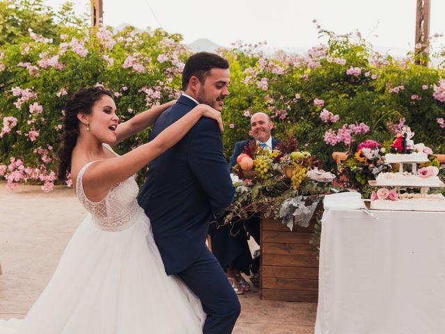 La boda de Juan Carlos y Laura en Mutxamel, Alicante 41