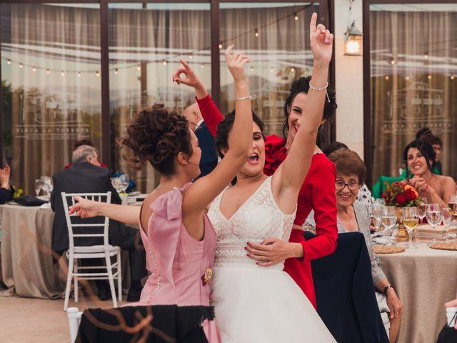 La boda de Juan Carlos y Laura en Mutxamel, Alicante 42