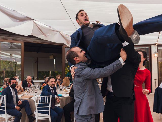 La boda de Juan Carlos y Laura en Mutxamel, Alicante 43