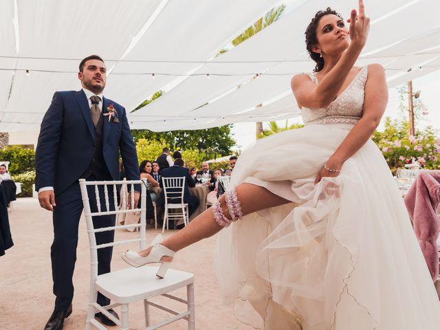 La boda de Juan Carlos y Laura en Mutxamel, Alicante 44