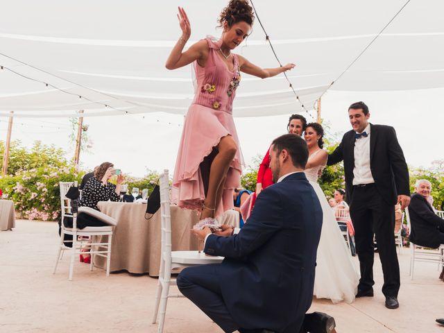 La boda de Juan Carlos y Laura en Mutxamel, Alicante 46