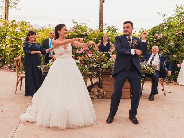 La boda de Juan Carlos y Laura en Mutxamel, Alicante 48