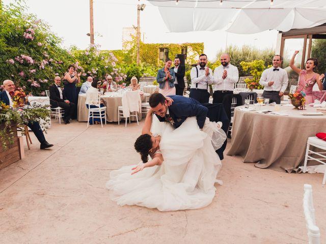 La boda de Juan Carlos y Laura en Mutxamel, Alicante 49