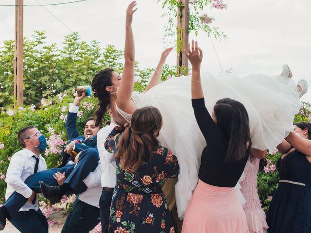 La boda de Juan Carlos y Laura en Mutxamel, Alicante 51