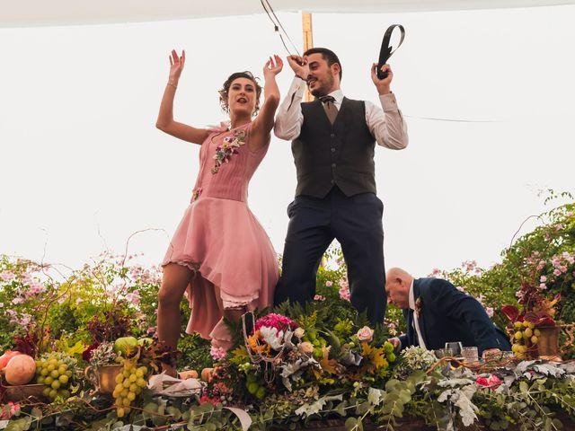La boda de Juan Carlos y Laura en Mutxamel, Alicante 53