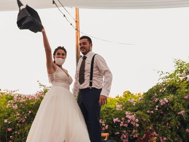 La boda de Juan Carlos y Laura en Mutxamel, Alicante 54