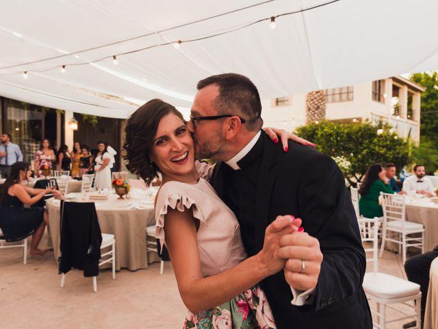 La boda de Juan Carlos y Laura en Mutxamel, Alicante 56