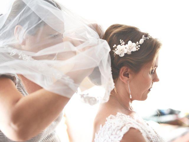 La boda de Joe y Anna en Arcos De La Frontera, Cádiz 4