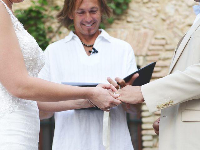 La boda de Joe y Anna en Arcos De La Frontera, Cádiz 14