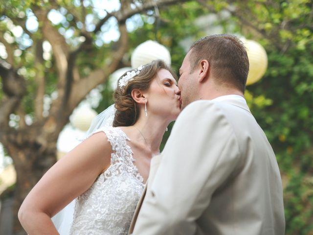 La boda de Joe y Anna en Arcos De La Frontera, Cádiz 17