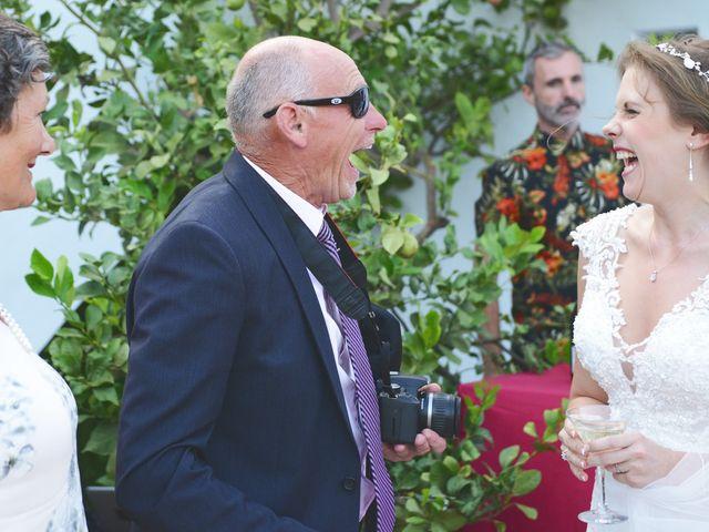 La boda de Joe y Anna en Arcos De La Frontera, Cádiz 19