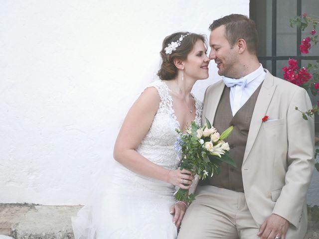 La boda de Joe y Anna en Arcos De La Frontera, Cádiz 20