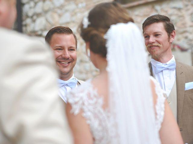 La boda de Joe y Anna en Arcos De La Frontera, Cádiz 21