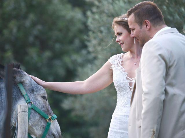 La boda de Joe y Anna en Arcos De La Frontera, Cádiz 22