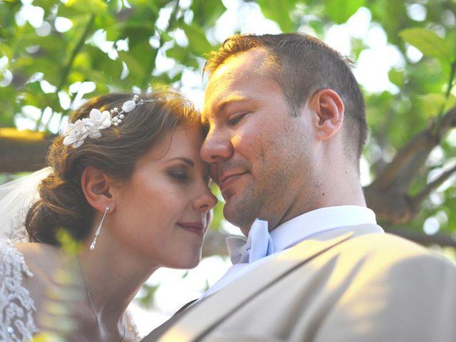 La boda de Joe y Anna en Arcos De La Frontera, Cádiz 27