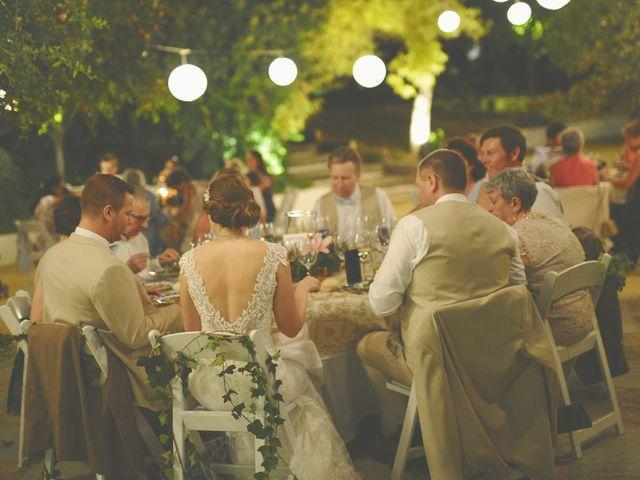 La boda de Joe y Anna en Arcos De La Frontera, Cádiz 30